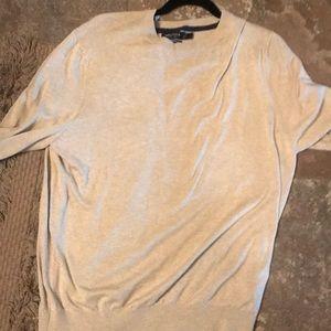 Nautica Sweater - white/cream